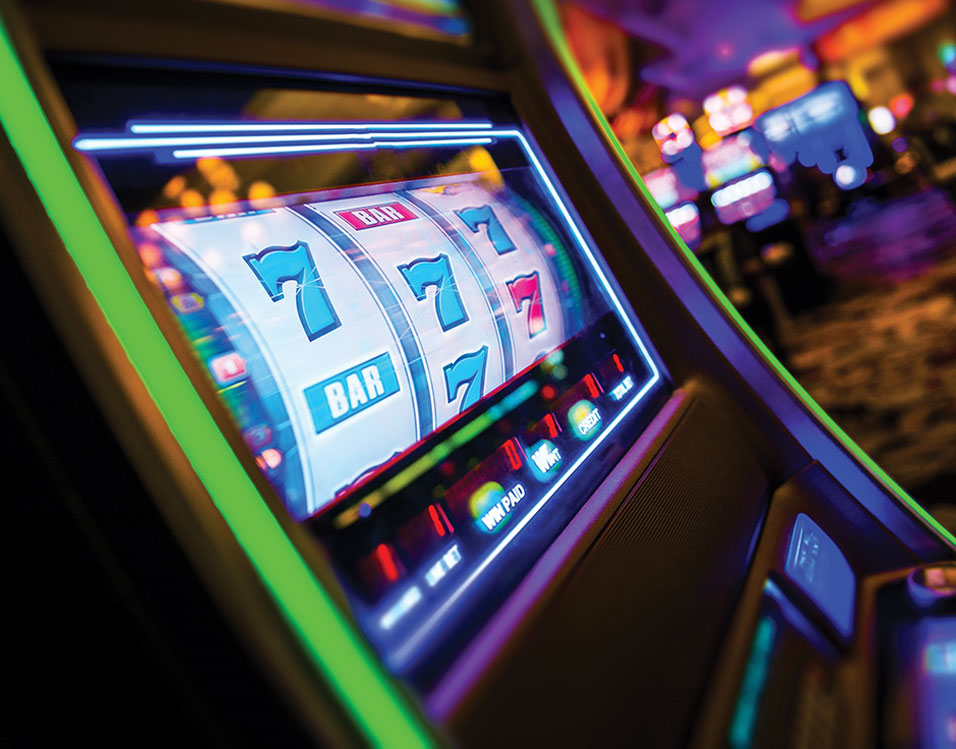 best casino games for android Slot